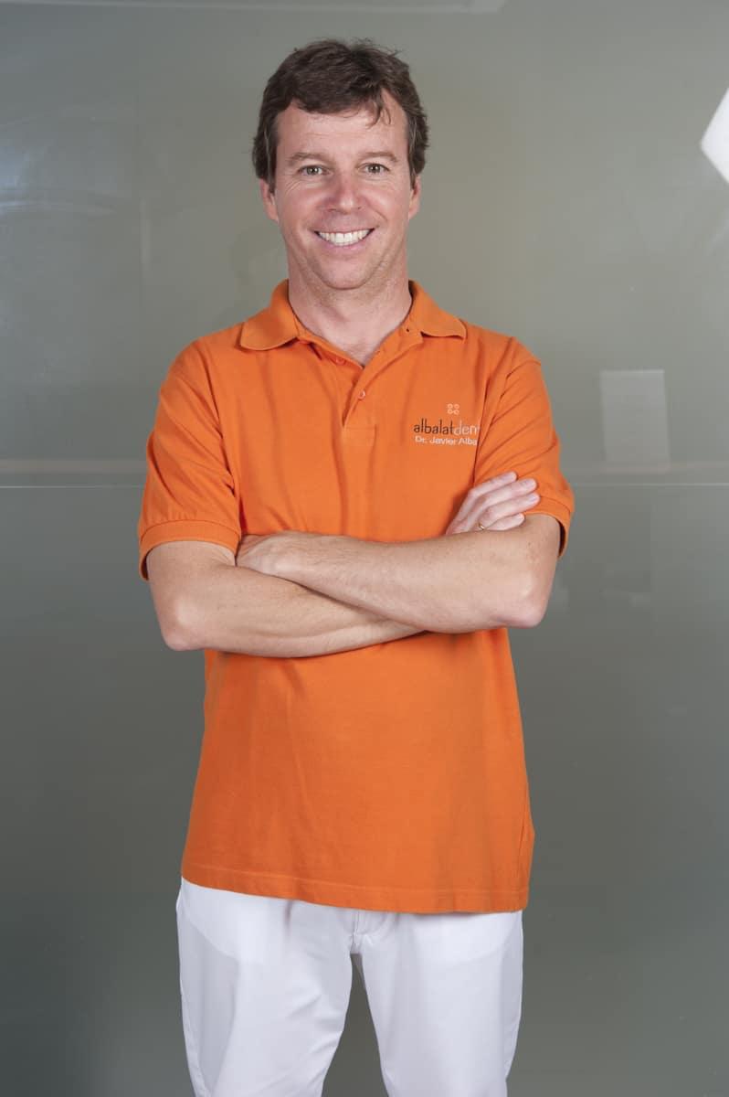 Doctor Javier Albalat